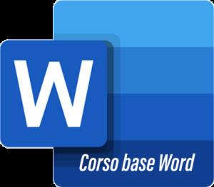 Corso base Word