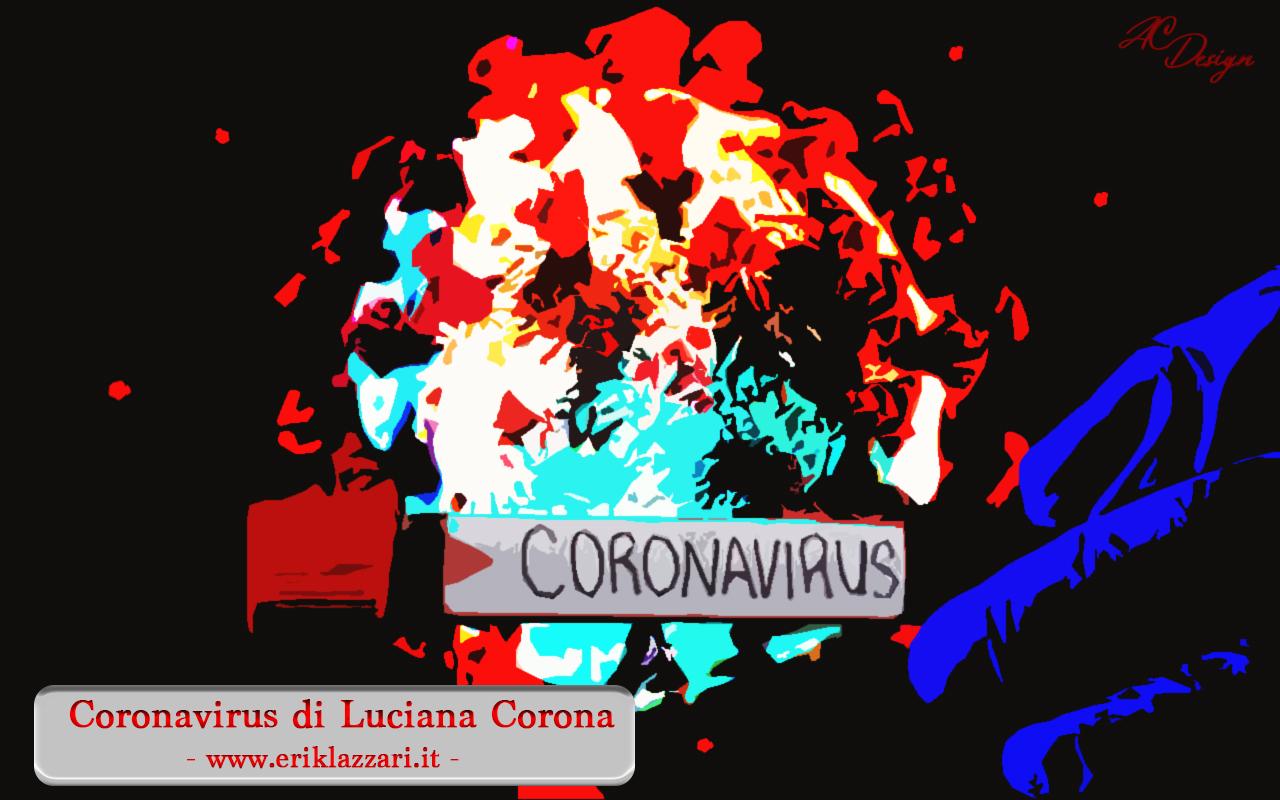 Coronavirus di Luciana Corona